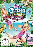 Barbie & Chelsea - Dschungel-Abenteuer - Die DVD zum Film