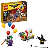 LEGO The Batman Movie 70900 - Jokers Flucht mit den Ballons