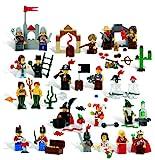 Lego® education Märchen und Historische Figuren Set 9349