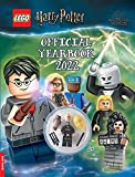 LEGO® Harry Potter™: Official Yearbook 2022 (with Lucius Malfoy minifigure)