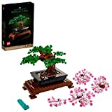Lego Creator Expert 10281 - Bonsai Baum (878 Teile) Neu 2021