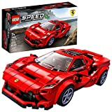 LEGO Speed Champions 76895 - Ferrari F8 Tributo rot (275 Teile)