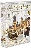 Revell 302 3D-Puzzle Hogwarts Castle, das Schloß Harry Potter Zubehör, farbig, 45,5 x 32,5 x 32,5 cm