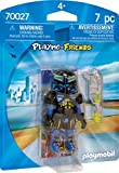 PLAYMOBIL 70027 PLAYMO-FRIENDS Weltraumagent, bunt