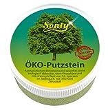 Sonty 1 Stück ÖKO Putzstein 400g, Putzpaste, Universalreiniger, Reinigungsstein