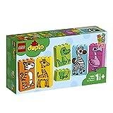 LEGO LEGODUPLO10885 Mein erstes Tierpuzzle