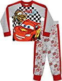 Disney Schlafanzug für Autos für Jungen 7-8 Jahre Mehrfarbig
