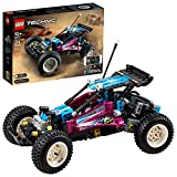 Lego Technic 42124 - Off-Road Buggy (374 Teile) NEU 2021