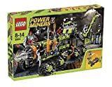 LEGO Power Miners 8964 - Mobile Bohrstation