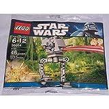 LEGO Star Wars: Mini AT-ST Walker Setzen 30054 (Beutel)