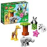 LEGO 10904 DUPLO Town Süße Tierkinder