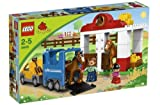 LEGO Duplo 5648 - Pferdestall