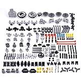 Fujinfeng Technik Teile für Lego, Motorfederung usw. Technic Teile Einzelteile