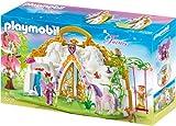 Playmobil 5208 - Zauberfeenland im Einhorn-Köfferchen