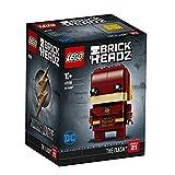 LEGO Brickheadz 41598 'The Flash' Konstruktionsspielzeug, bunt