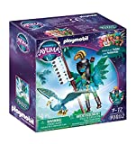 PLAYMOBIL Adventures of Ayuma 70802 Knight Fairy mit Seelentier, Ab 7 Jahren