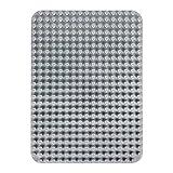 Celawork Große Bauplatte, für Steine mit großen Noppen geeignet, Kompatibel mit Duplo Platten, 38.5*27.6cm Kreatives Vorschulspielzeu