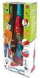 Playgo 3032 - Kinder Staubsauger 2in1 mit Handstaubsauger by PlayGo