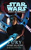 Star Wars: Legacy of the Force VII - Fury