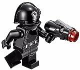 LEGO Star Wars Minifigur Todesstern-Schütze / Death Star Gunner (aus 75034)