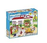 PLAYMOBIL City Life 5606 Kindergarten, Ab 4 Jahren
