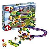 Lego 10771 Juniors Buzz Wilde Achterbahnfahrt