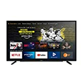 Grundig Vision 6 - Fire TV (32 VLE 6010) 80 cm (32 Zoll) Fernseher (Full HD, Alexa-Sprachsteuerung, Magic Fidelity) schwarz [Modelljahr 2019]