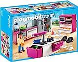 PLAYMOBIL City Life 5582 Designerküche, Ab 4 Jahren