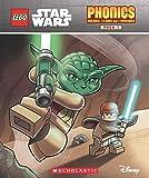 Lee, Q: LEGO STAR WARS: Phonics Box Set