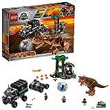 LEGO 75929 Jurassic World Carnotaurus - Flucht in der Gyrosphere