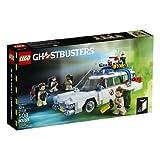 LEGO Cuusoo 21108 - Ghostbusters Ecto-1