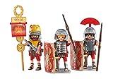 Playmobil 6490 3 römische Soldaten (Folienverpackung)