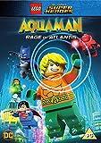 LEGO: Aquaman: Rage of Atlantis [DVD] [2018]