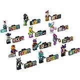 LEGO VIDIYO Bandmates Serie 1 Komplettes Set mit 12 Minifiguren 43101