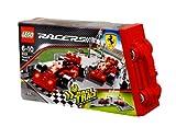 LEGO Racers8123 - Ferrari F1 Racers