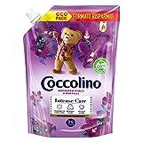Coccolino Weichspüler Konzentrat Orchidee Violett & Cranberry in Pouch 600 ml