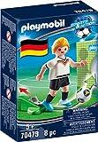 PLAYMOBIL 70479 Nationalspieler Deutschland, ab 5 Jahren