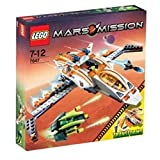 LEGO Mars Mission 7647 - MX-41 Switch Fighter