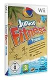 Junior Fitness Trainer