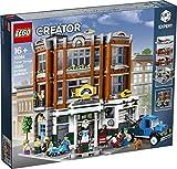 LEGO Creator Expert 10264 Eckgarage