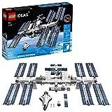 LEGO Ideas 21321 - Internationale Raumstation (864 Teile)