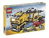LEGO Creator 6753 - Autotransporter