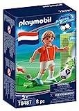 Playmobil Sports & Action - Nationalspieler Niederlande