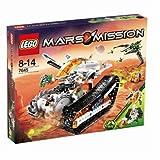 LEGO Mars Mission 7645 - MT-61 Einsatzfahrzeug