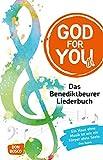 God for You(th) - Neuausgabe 2020: Das Benediktbeurer Liederbuch. 735 Neue Geistliche Lieder. Herausgeber: Deutsche Provinz der Salesianer Don Boscos