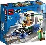 wow Lego® City Straßenkehrmaschine