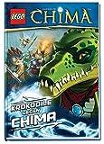 LEGO® Legends of Chima: Krokodile gegen Chima