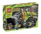 LEGO Power Miners 8960 - Granitbohrer