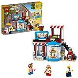 LEGO 31077 Creator Modulares Zuckerhaus (Vom Hersteller nicht mehr verkauft)