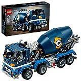 LEGO Technic 42112 - Betonmischer Truck (1163 Teile)